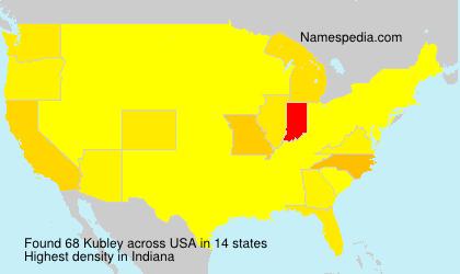 Kubley - USA