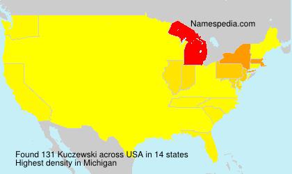 Kuczewski