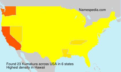 Kumakura