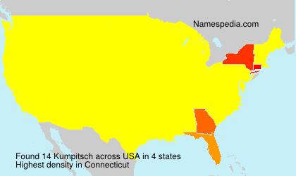 Kumpitsch - USA