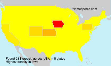 Kurovski