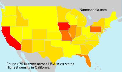 Kutzner