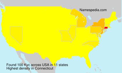 Kyc - USA