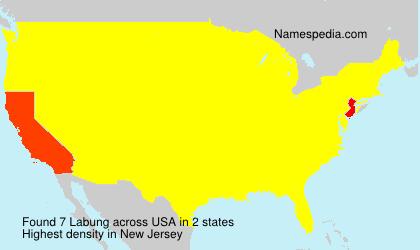 Labung - USA
