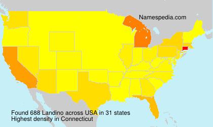Landino - USA