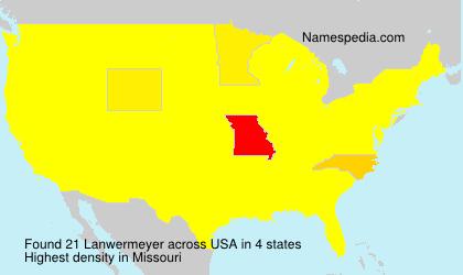Lanwermeyer