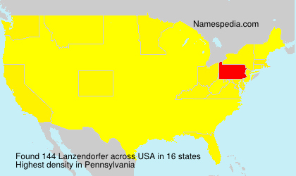 Lanzendorfer