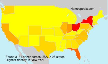 Lanzer