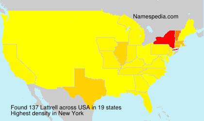 Lattrell