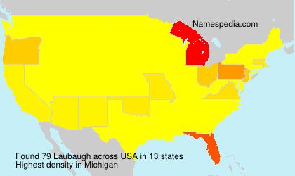 Laubaugh