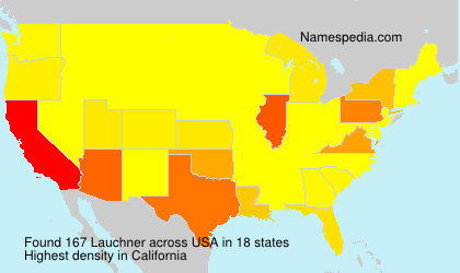 Lauchner
