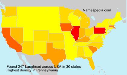 Laughead