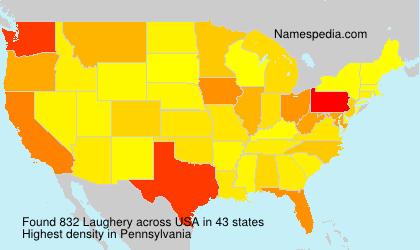 Laughery