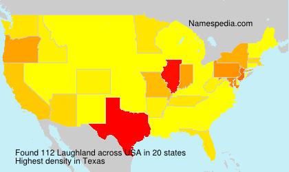Laughland