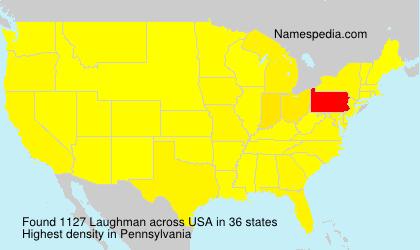 Laughman