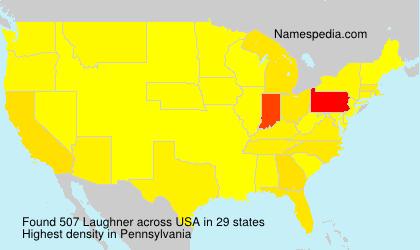 Laughner