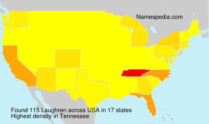 Laughren