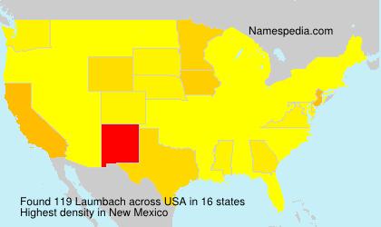 Laumbach
