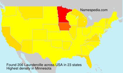Launderville