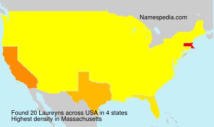 Laureyns