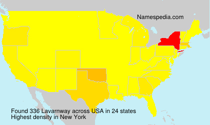 Lavarnway