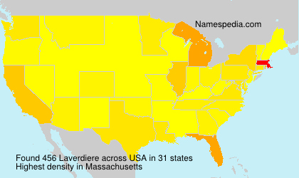 Laverdiere