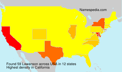 Lawanson