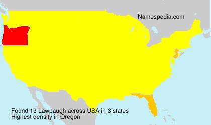 Lawpaugh