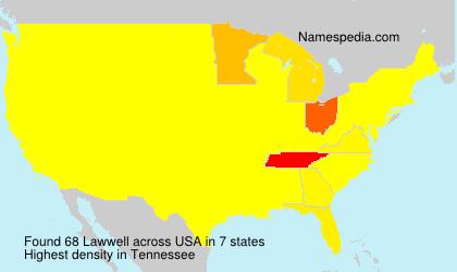 Lawwell