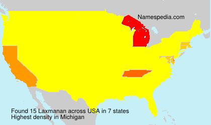 Laxmanan