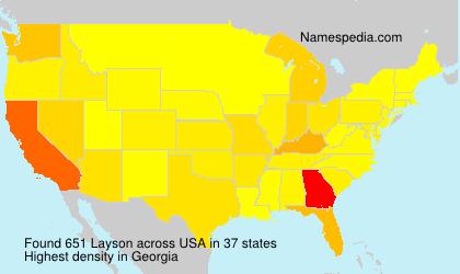 Layson