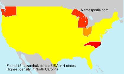 Lazarchuk