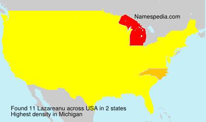Lazareanu