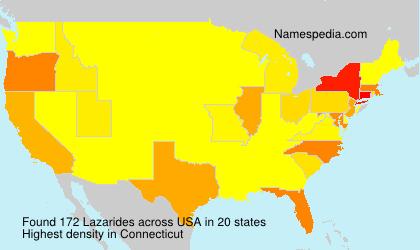 Lazarides