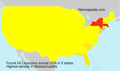 Lazazzero