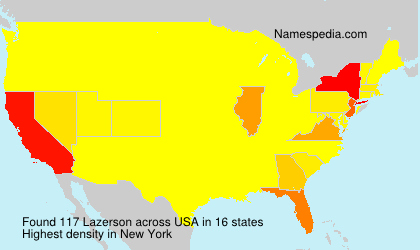 Lazerson