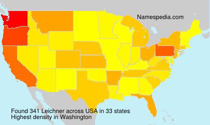 Leichner