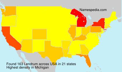 Lendrum - USA