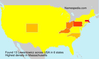 Lewantowicz
