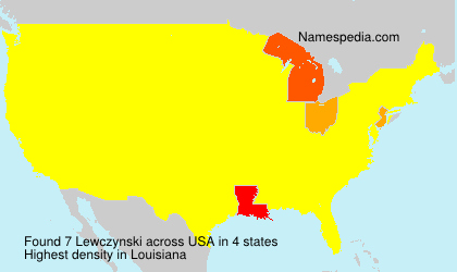 Lewczynski - USA