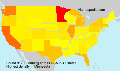 Lindberg - USA