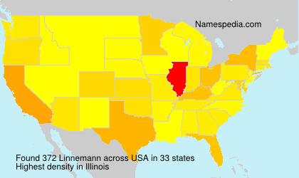 Linnemann - USA