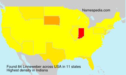 Linneweber - USA