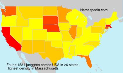Ljunggren - USA