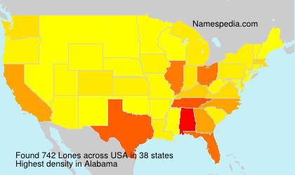 Lones