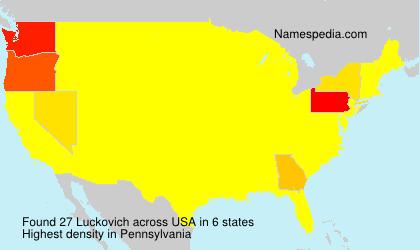 Luckovich