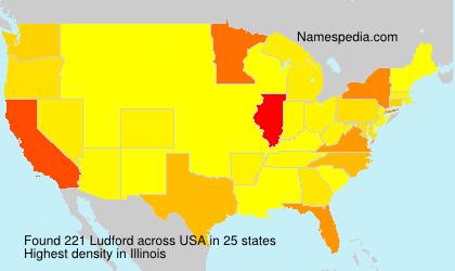 Ludford - USA