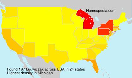 Ludwiczak - USA