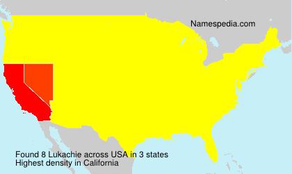 Lukachie - USA