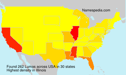 Lumas - USA